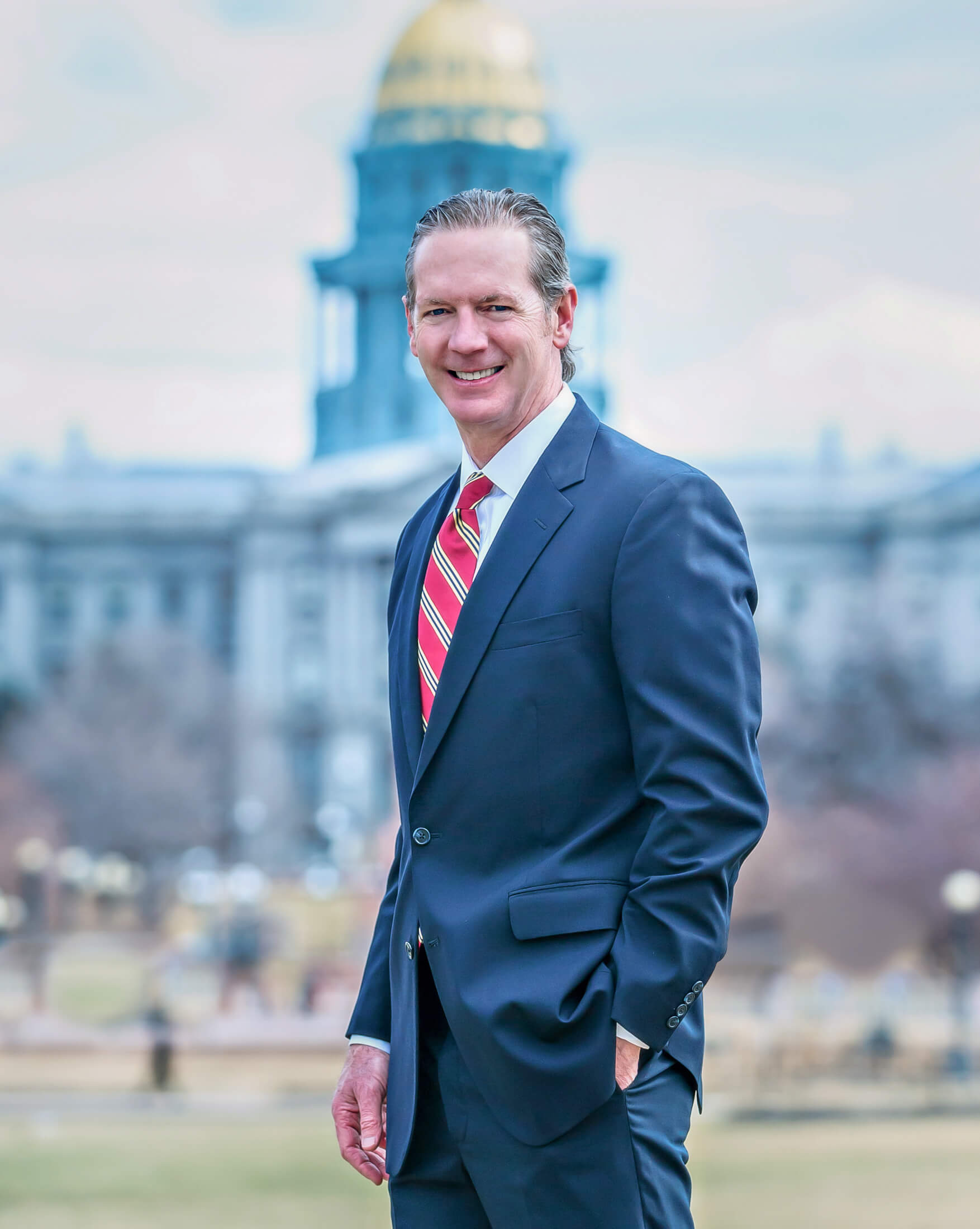 Andrew Heher Appellate Lawyer